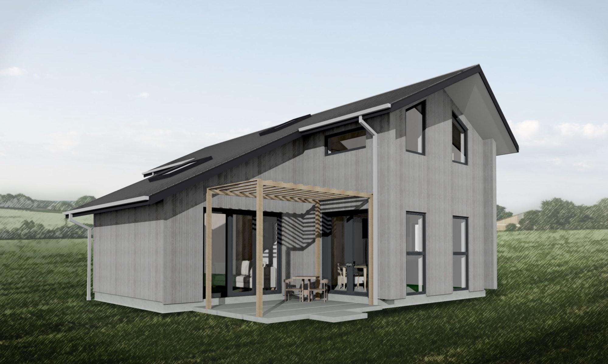Green Perspective Design Studio